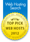 Kualo-Top Pick Web Host 2012